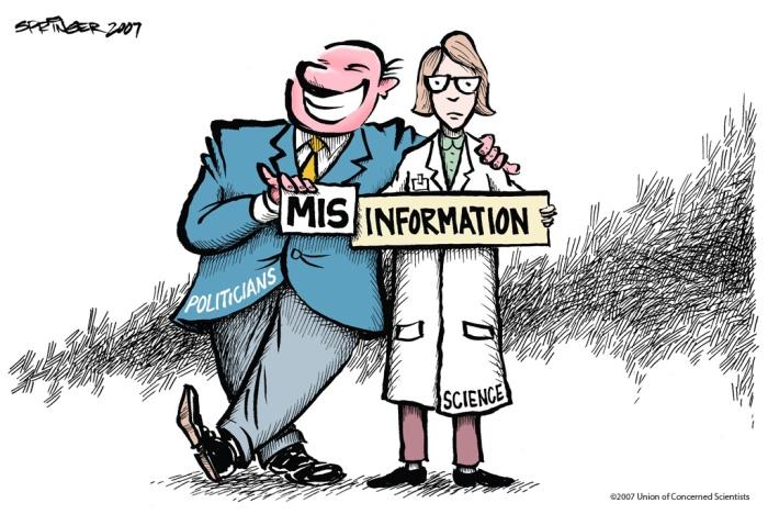 Mis information